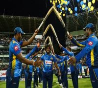 Twitter Reactions: Lasith Malinga retires from ODI cricket with 'win' on and off the field
