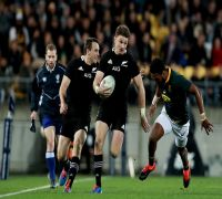 All Blacks Twitter takes dig at ICC after Rugby Test against South Africa ends in tie