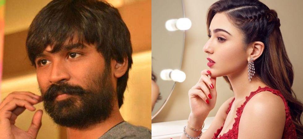 Dhanush to romance Sara Alia Khan for upcoming Aanand L Rai film?