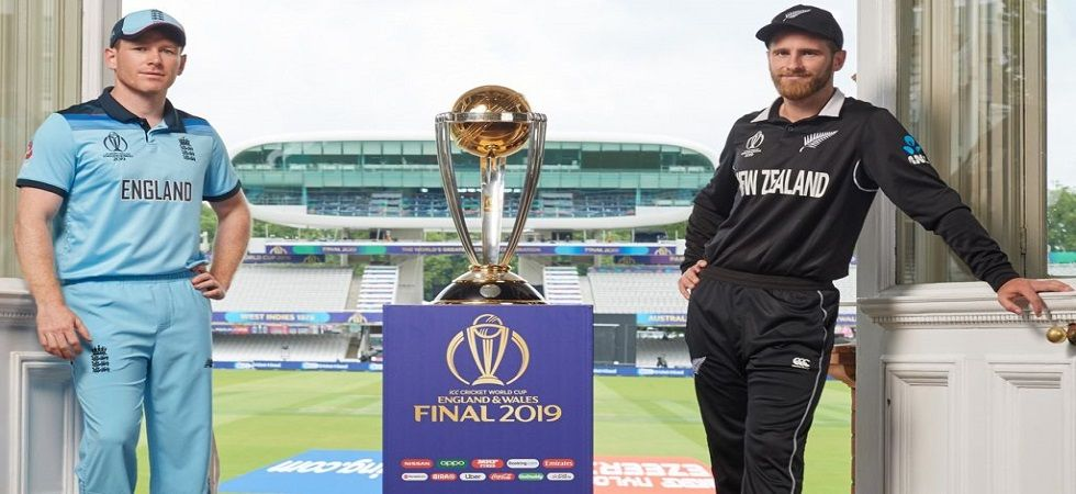 England was declared World Champions through boundary count rule (Image Credit: Twitter)