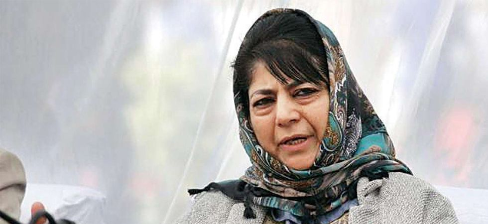 Mufti said they would fight till death any attempt to tinker with the state's special status