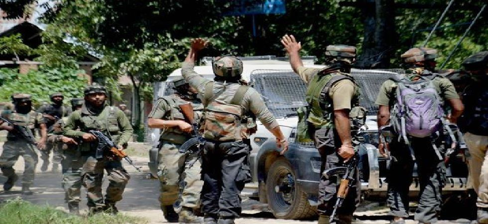 This was Doval's first visit to Kashmir after Narendra Modi-led BJP government returned to power for the second term in May