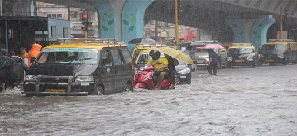 Mumbai rains: BMC has asked citizens to be careful (Photo: PTI)