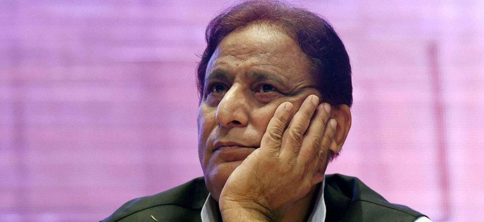 Azam Khan is known for making controversial statements. (File Photo: PTI)