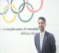 Abhinav Bindra not in favour of India boycotting 2022 Commonwealth Games