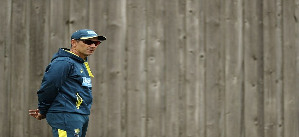 Justin Langer has revealed the extent of the stress that took a toll on his family during his initial days as Australia cricket team coach. (Image credit: Getty Images)