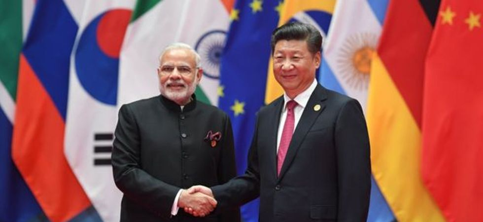 India and China reviewed the situation in the border areas