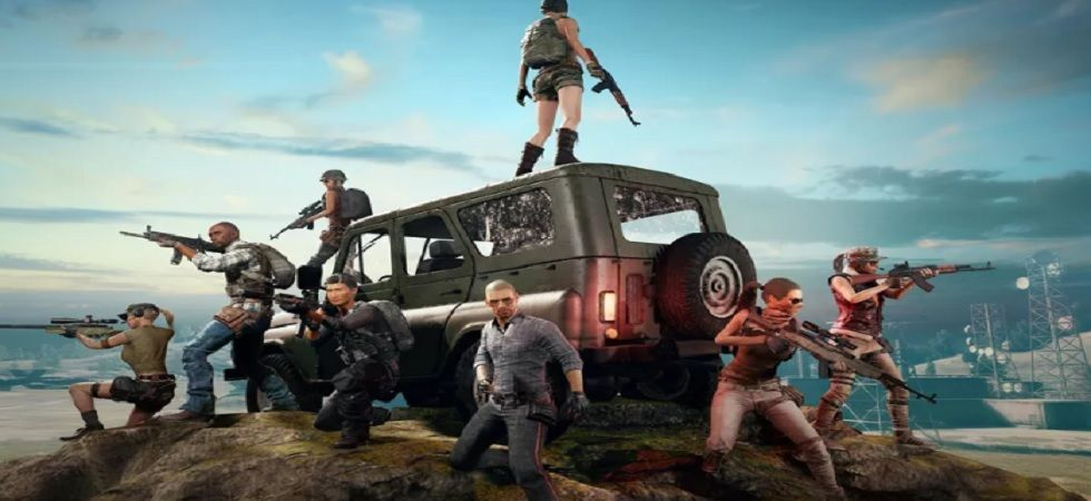 PUBG Mobile to roll out new updates in EvoGround mode (file photo)
