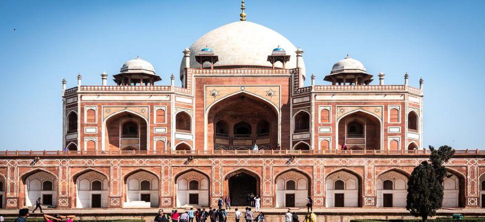 Humayun's Tomb in Delhi (File Photo)