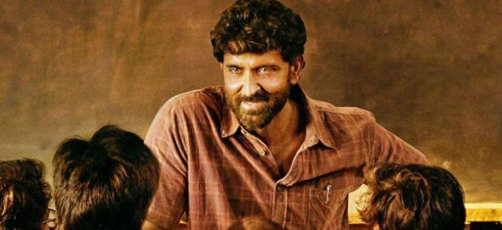 Super 30: Hrithik Roshan's film witnesses massive growth in third weekend.