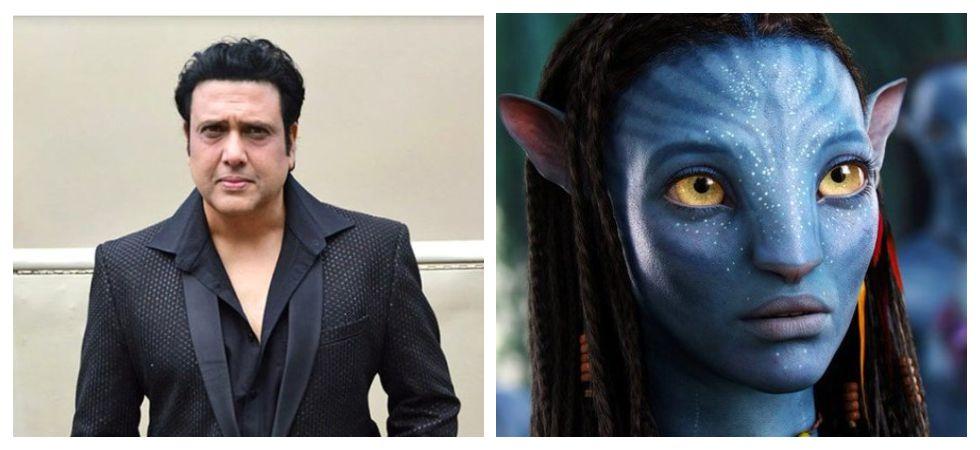 Govinda claims he gave James Cameron title for 'Avatar' film (Photo: Twitter)