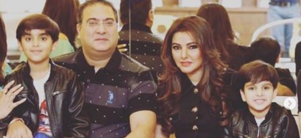Former actress Kaykasshen Patel's husband Areef Patel dies. (Image: Instagram)