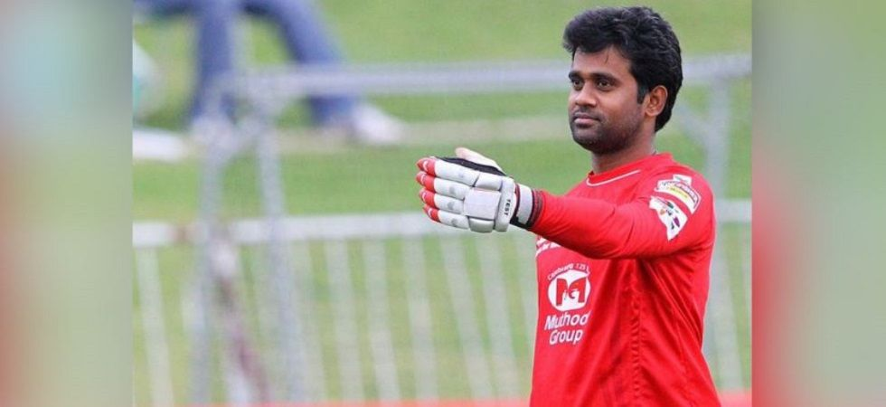 Venugopal Rao played for Sunrisers Hyderabad in Indian Premier League (Image Credit: Twitter)