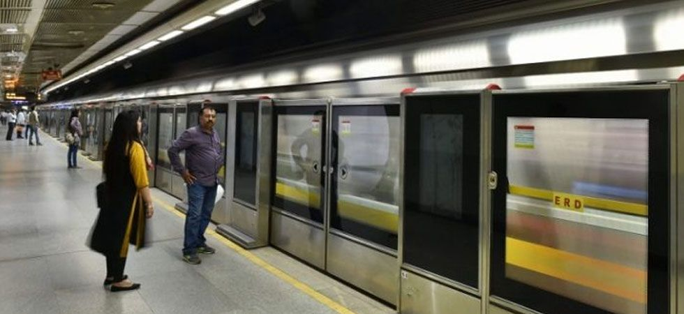 The DMRC has lodged an FIR with the Delhi Police. (Representational Image: PTI)