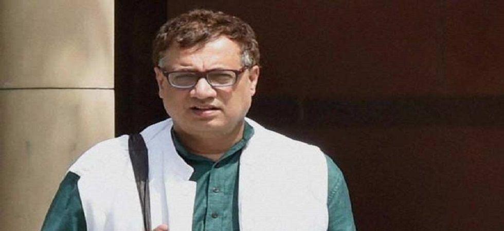 Trinamool Congress (TMC) MP Derek O'Brien
