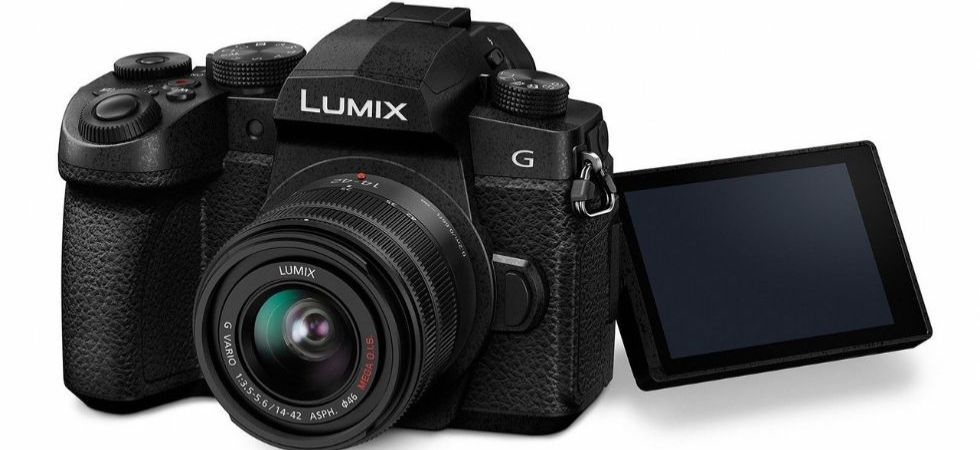 Panasonic Lumix G95 (Photo Credit: Twitter)