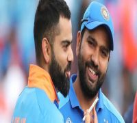 I don't just walk out for my team, I walk out for my country: Rohit Sharma