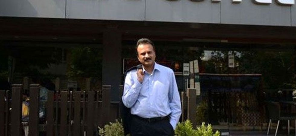 In 1984, VG Siddhartha launched his own investment and venture capital firm Sivan Securities in Bangalore. (File Photo)
