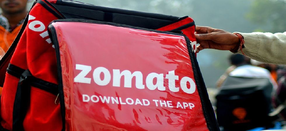 """Food doesn't have a religion. It is a religion,"" Zomato tweeted."