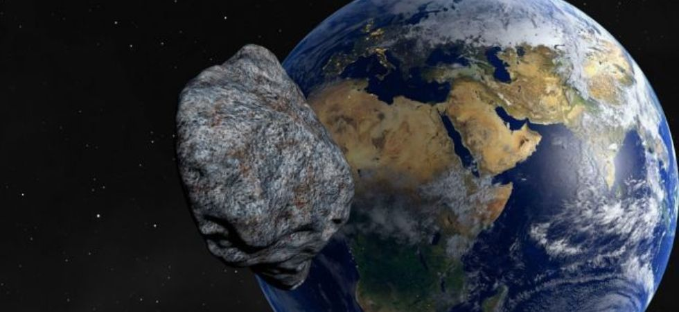 Asteroid 2019 ON (File Photo)
