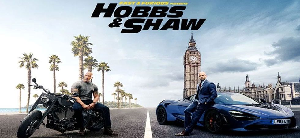 Fast & Furious Presents: Hobbs & Shaw is about unlikely allies forced to team up for a greater cause. (Image Credit: Instagram)