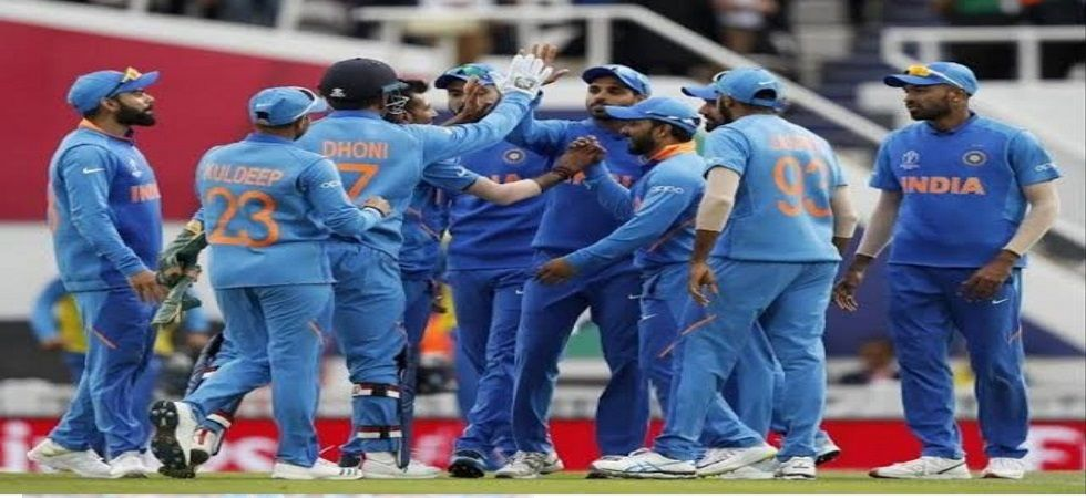 India have won only once in Twenty20 Internationals in the West Indies and that was back in 2011. (Image credit: Twitter)