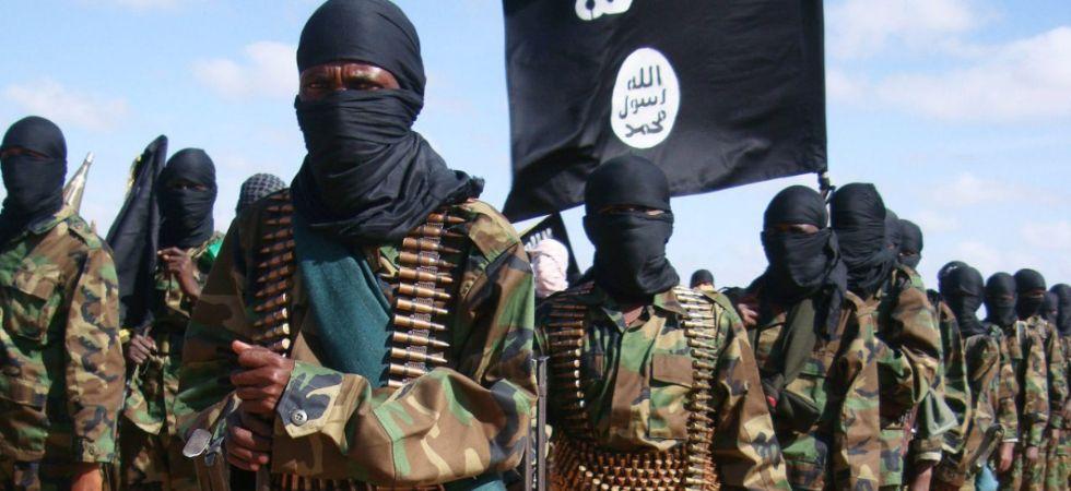 Islamic State Jihadist (Photo Credit: Twitter)