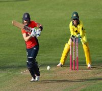 England women's cricket team end Australia juggernaut, win final Twenty20 International match
