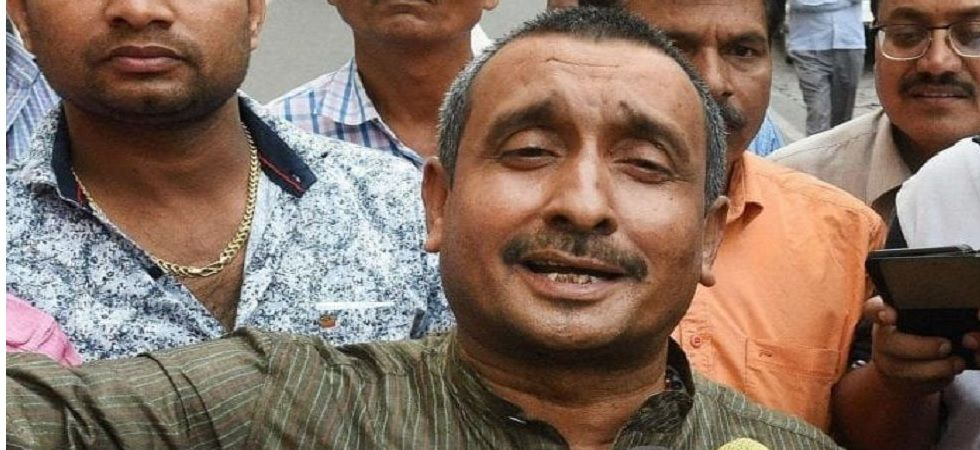 BJP Uttar Pradesh chief Swatantra Dev Singh confirmed to News Nation that Sengar has been expelled. (File Photo)
