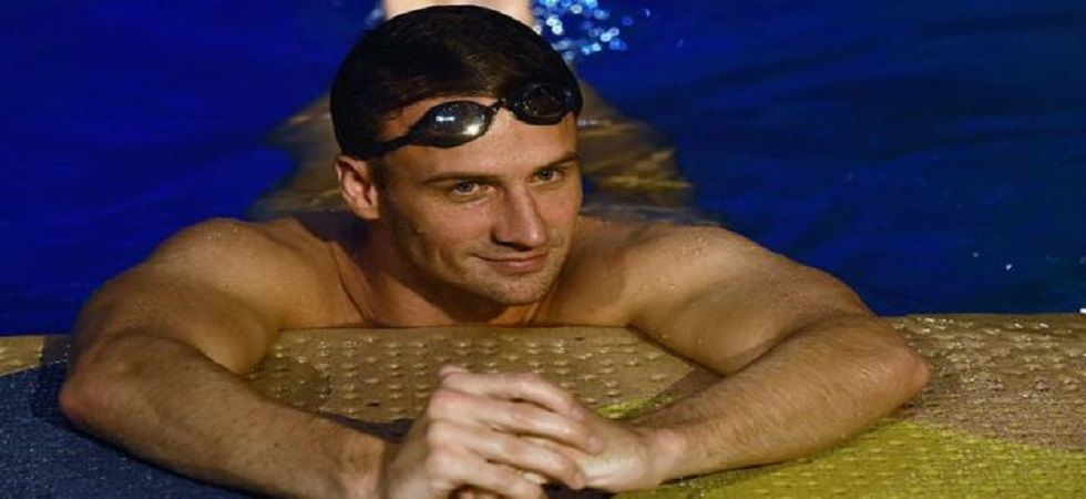 Ryan Lochte is a five-time Olympic gold medalist but he has undergone three years of hell. (Image credit: Twitter)