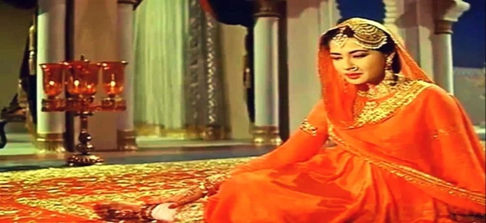 Meena Kumari 86th birth anniversary: Heart-wrenching facts about 'Tragedy Queen'