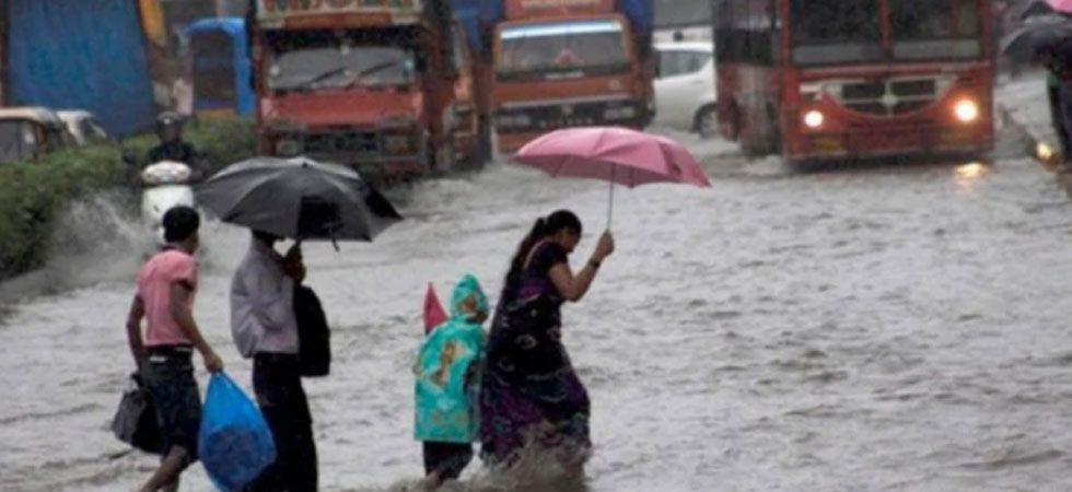 Five years ago, Mumbai had witnessed even more rainfall in July, setting a record.
