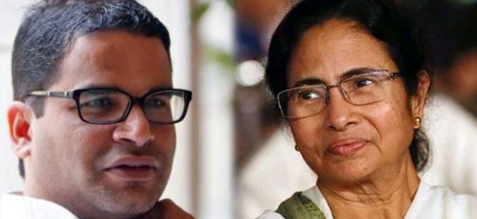 West Bengal Chief Minister Mamata Banerjee has been embroiled in a long-standing turf war with the BJP-ruled government at the Centre. (File Photo)