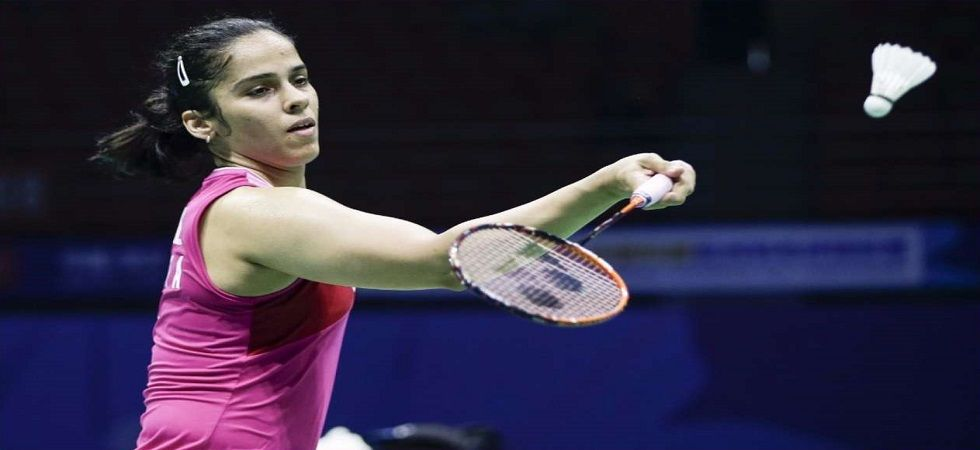Saina Nehwal crashes out in second round of Thailand Open (Image Credit: Twitter)