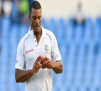 Gloucestershire sign West Indies pacer Shannon Gabriel on a three-game county deal