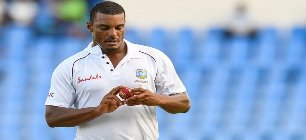 Gloucestershire sign West Indies pacer Shannon Gabriel on a three-game county deal (Image Credit: Twitter)