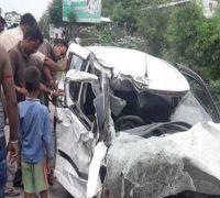 Unnao rape victim's car crash: UP minister's son-in-law named in CBI FIR