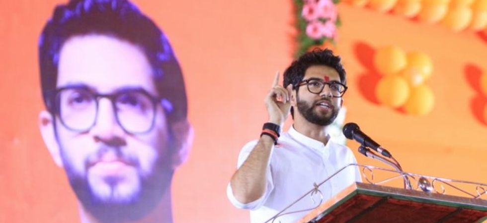 While Aaditya has been non-committal, saying he would contest if