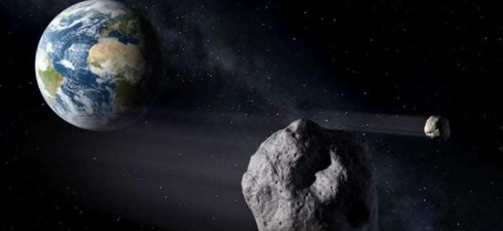 Asteroid 2006 QQ23 (Photo Credit: NASA)