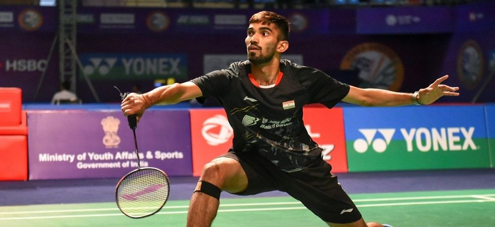Kidambi Srikanth, Prannoy crash out in Thailand Open (Image Credit: Twitter)