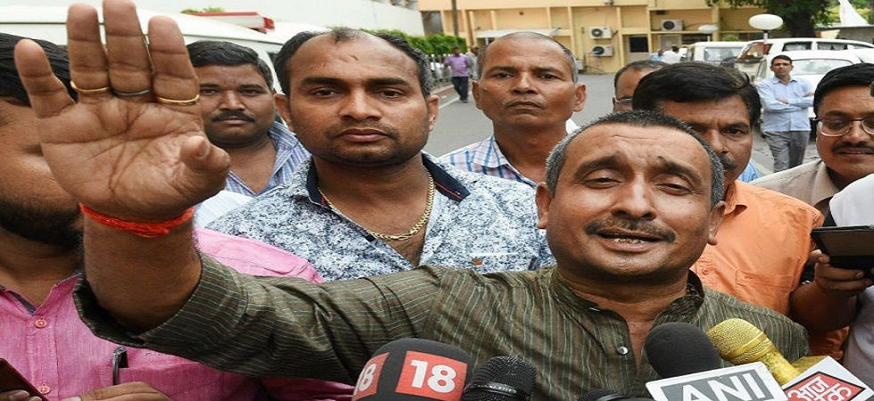 Expelled BJP MLA Kuldeep Singh Sengar has licence to possess a single barrel gun, a rifle and a revolver