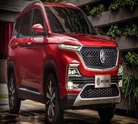 As many as 1,508 units of MG Hector SUV sold in India in first month since launch: Specs, prices inside