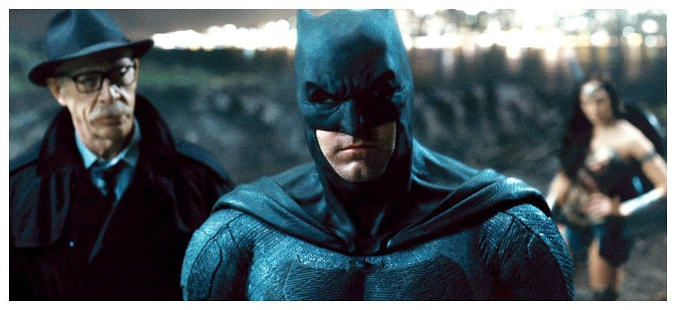THIS actor was told by WB that he was 'too old' to play Batman (Photo: File Photo)