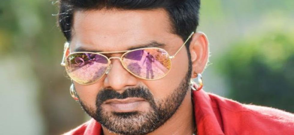 The woman alleged that Pawan Singh posted lewd comments and uploaded her obscene photos on social media.