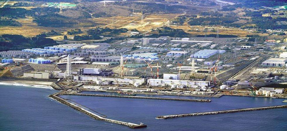 The Fukushima Daiichi nuclear power plant was crippled following the devastating Tsunami of 2011. (Image credit: Twitter)