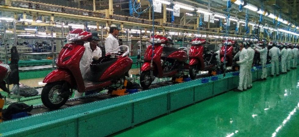 Honda Motors (File Photo)