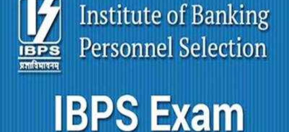 IBPS CRP registration for PO/ MT Recruitment will start on THIS date