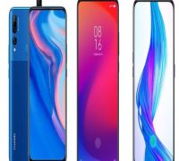 Huawei Y9 Prime 2019 Vs Redmi K20 Vs Realme X: Specifications, features, prices compared