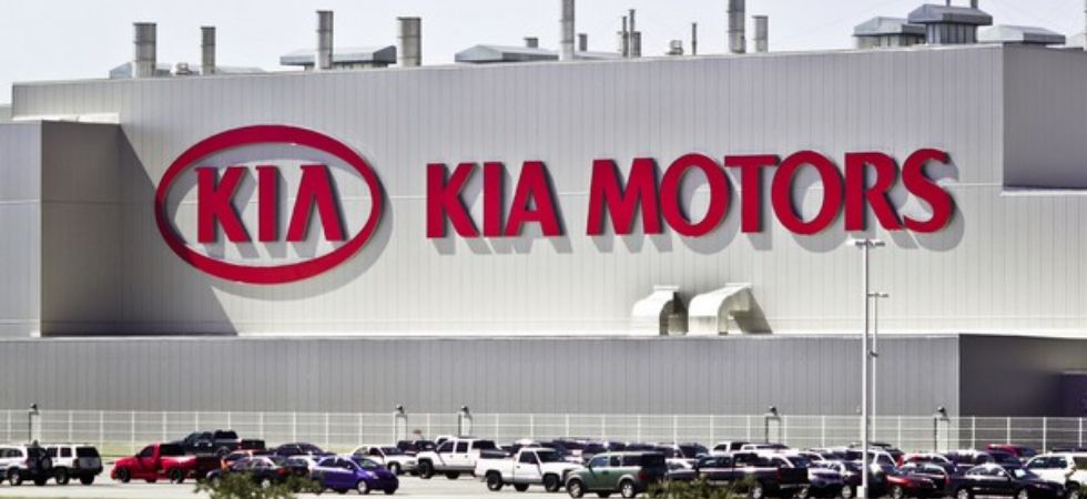 Kia Motors (Photo Credit: Twitter)