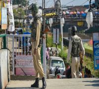 Amid Kashmir tension, satellite phones issued to top government officials